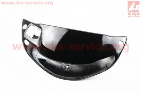 "Honda DIO AF-34 пластик - руля передний ""голова"" без лючка"