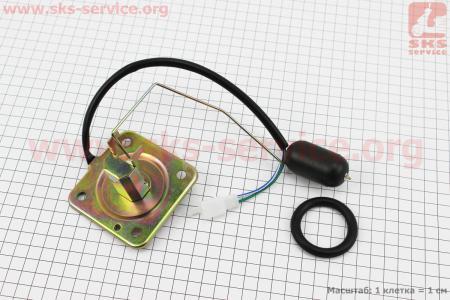 Датчик топливный в бак для мотоцикла VIPER V150A (STREET)
