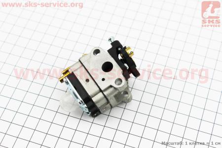 Карбюратор OLEO MAC SPARTA 25/26/250/255/720/726 для мотокосы