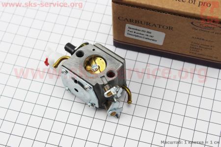 Карбюратор к бензопиле HUSQWARNA 340/345/350