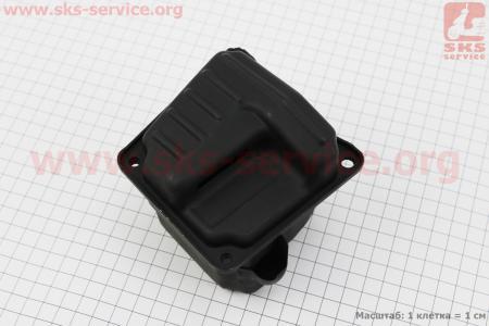 Глушитель в сборе MS-440/460/461 к бензопилам STIHL