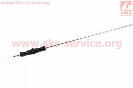 Трубка (удочка) для опрыскивателя 2м для мотоопрыскивателя