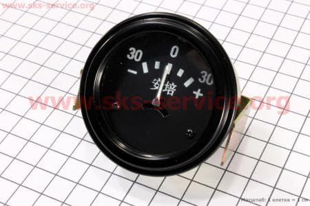 Амперметр З/ч на мотоблок с двигателем R175N(NM)/R195N(NM)