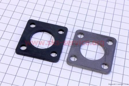 КПП - Зажимная пластина штока к-кт 2шт З/ч на мотоблок с двигателем R175N(NM)/R195N(NM)