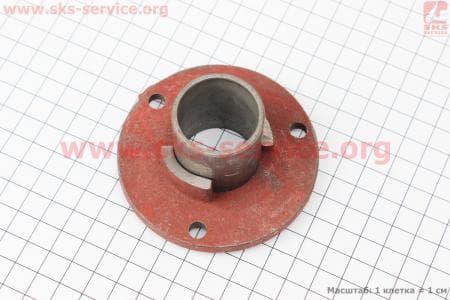 КПП - Патрон рычага выжимного подшипника 101-2 З/ч на мотоблок с двигателем R175N(NM)/R195N(NM)