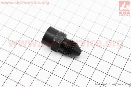 Штуцер форсунки для дизельного двигателя  F178/ F186 - 6/9 л.с.