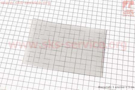 Сетка для пайки пластика 10*15см (нержавеющая)