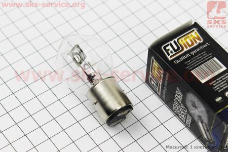 Лампа фары B35 12V 35/35W BA20D