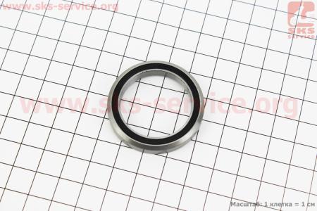 Подшипник на МТВ руля, пром-подшипник (41х30,15х6,5х45°) 2RS для велосипеда