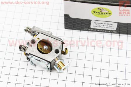 Карбюратор OLEO MAC 937/941/GS370, для EFCO137/MT3700 для бензопил