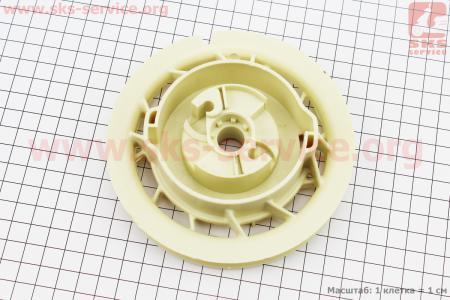 Шкив ручного стартера 156F для мотоблока