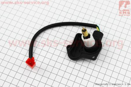 Электроклапан карбюратора для скутера Suzuki AD50