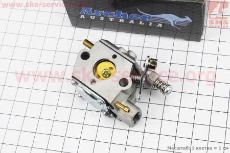 Карбюратор для мотокосы (триммера) OLEO MAC SPARTA 37/38/42/44, EFCO STARK 37/38/42/44