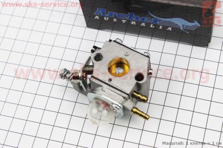 Карбюратор для мотокосы (триммера) OLEO MAC SPARTA 40 735/740, EFCO 8400, STARK 40