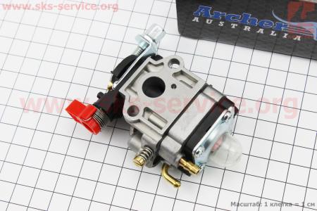 Карбюратор для мотокосы (триммера) OLEO MAC 735/755, EFCO 8460/8550