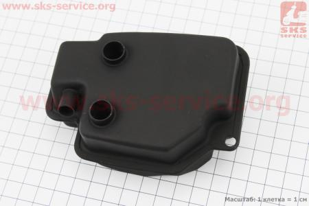 Глушитель для мотокос (триммеров) Stihl FS-120/250/300/350