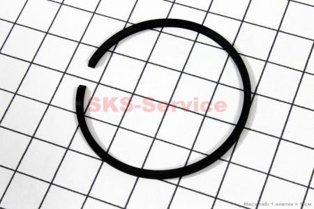 Кольцо поршневое 44х1,5 мм для мотокос Husqvarna-350/351/450/250R