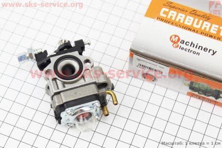 Карбюратор 1E36F (малое отверстие 11мм) для мотокосы