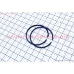 Кольца поршневые 40мм