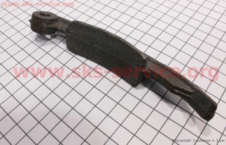 Фреза - Натяжитель цепи З/ч на НАВЕСНОЕ оборудование к мотоблокам с двигателем R175N(NM)/R195N(NM)