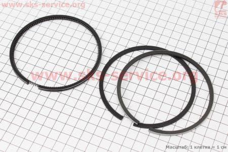 Кольца поршневые CF13 STD Разные товары к мотоблокам