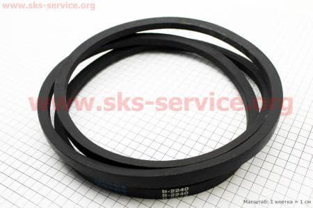 Ремень SPВ-2240 Разные товары к мотоблокам
