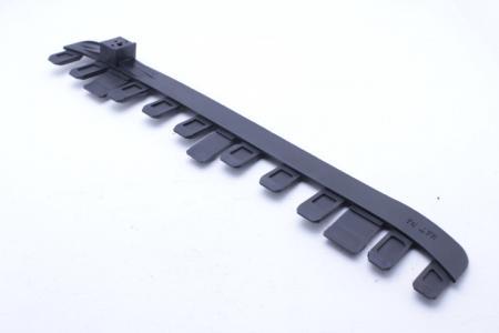 Защитная нижняя полоса кожуха для мотокосы Expert BC-330