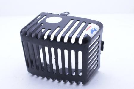 Крышка (пластик) глушителя для мотокосы Expert BC-330