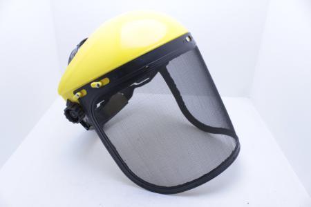 Маска защитная с сеткой для мотокос