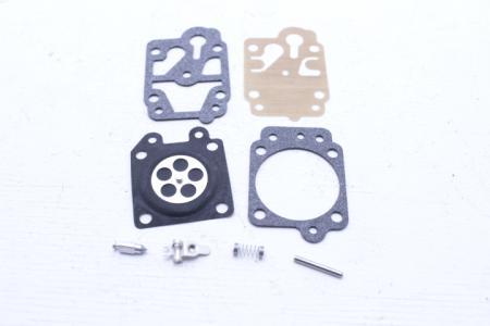 Ремонтный комплект карбюратора  8 деталей для мотокосы Expert BC-330