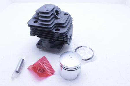 Поршневая (цилиндр) в сборе для мотокосы Expert BC-330