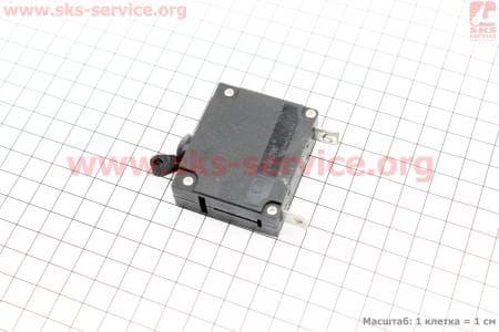 Автомат электрозащиты (предохранитель) 25,0А 6кВт Запчасти к мото-ГЕНЕРАТОРАМ