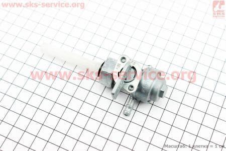 Кран бака топливного гайка М16 2-6кВт Запчасти к мото-ГЕНЕРАТОРАМ