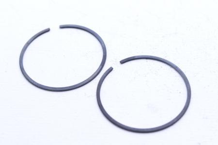Кольца поршневые 43х1,2 мм для бензопил 4500