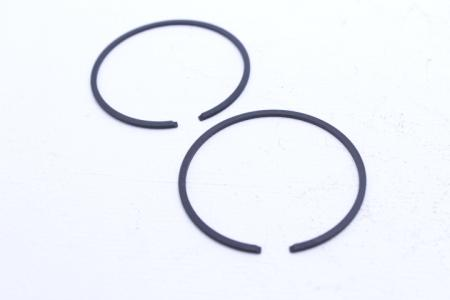 Кольца поршневые для китайских бензопил 5200 45мм