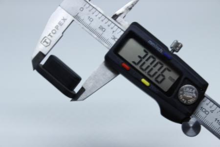 Амортизатор бака (демпфер) HONDA GX35 (CG438) - 4Т для мотокос
