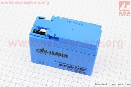"Аккумулятор ""таблетка-Honda"" YTR4A-BS 115/50/85мм, 2017 (завод OUTDO)"