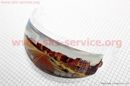 Стекло для шлема HF-108