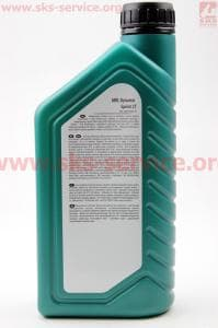 2T Sprint - масло полусинтетическое для 2-х тактных двигателей, 1л