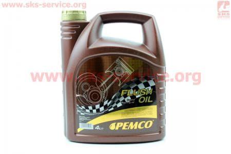 Flush Oil Промывка двигателя, 4л