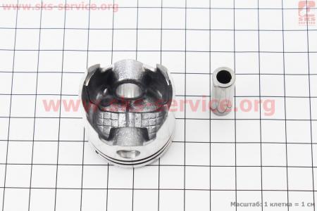 Цилиндр к-кт (цпг) 36мм (палец 9мм) для мотокосы