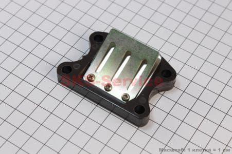 Клапан лепестковый карбюратора Honda DIO50