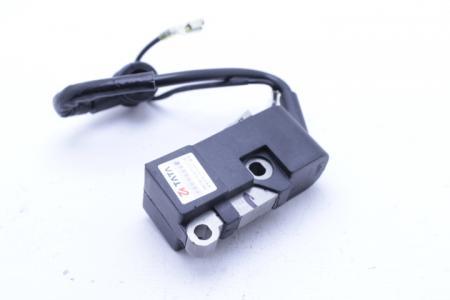 Катушка зажигания с надсвечником для китайских бензопил 4500/5200