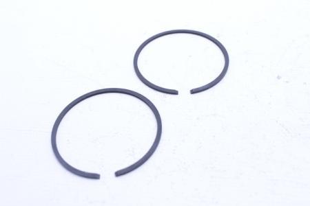 Кольца поршневые 43х1,2 мм для китайских бензопил 4500