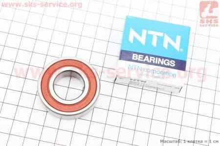 Подшипник 6004 2RS (20*42*12) NTN