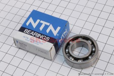 Подшипник 6003 (35*17*10) NTN/TPI