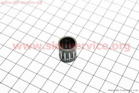 Подшипник пальца поршневого (сепаратор) 12*15*16,2мм, JOG90