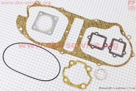 Прокладки двигателя к-кт Suzuki AD110