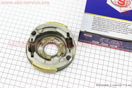 Сцепление заднего вариатора в сборе Honda AF56