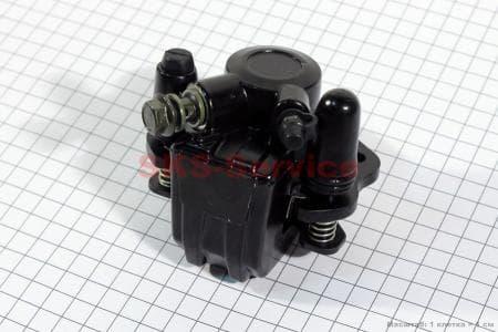 Тормозной суппорт с колодками Suzuki AD50